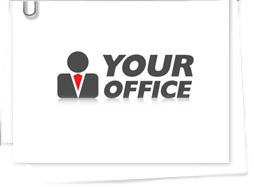 Your Office Ltd Logo